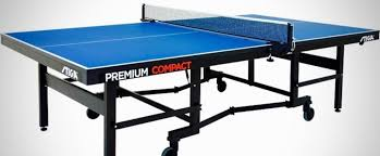 stiga advance table tennis table assembly why is the stiga premium compact ping pong table so popular may 2018