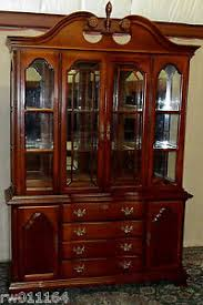 cherry wood china cabinet cherry wood used cherry wood china cabinet