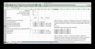 How To Use Excel Spreadsheet Excel Spreadsheet Building Blocks Ii Normsdist And Normdist