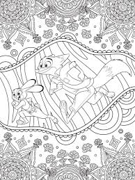 design coloring book celebrate national coloring book day with disney style