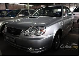 hyundai accent s hyundai accent 2005 rx s 1 5 in kuala lumpur manual sedan silver