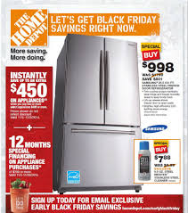 home depot appliance ad scan 2014 black friday 2014