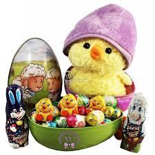 Easter Gift Baskets Send Easter Gift Basket Austria Germany Uk Ireland France Denmark
