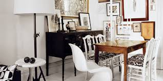 Mixed Dining Room Chairs by How To Mix And Match Chairs Like A Pro Huffpost