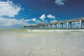 top florida fishing piers