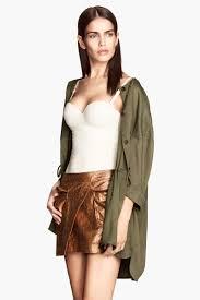 American Flag Corset Bodysuit White Women H U0026m Us