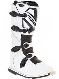 how to break in motocross boots fly racing white 2016 maverick mx boot fly racing