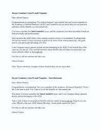 graduation congratulations letter template template update234