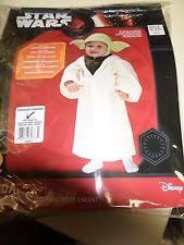Yoda Halloween Costume Toddler Baby Yoda Costume Ebay