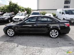 2006 bmw 550i horsepower jet black 2006 bmw 5 series 550i sedan exterior photo 60379492