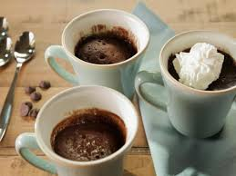 chocolate cake in a mug recipe trisha yearwood food network
