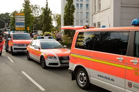 Drk Bad Kreuznach Rkish Bombendrohung Gegen Seniorenheim In Pinneberg