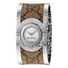 ladies bangle bracelet watches images Gucci 112 twirl bangle ladies watch ya112418 twirl gucci jpg