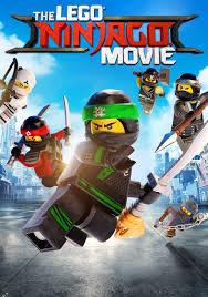 The Lego Ninjago Movie 2017 IMDb
