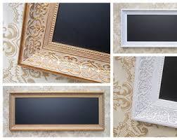 Shabby Chic Wedding Decor For Sale by Xxl Framed Chalkboard For Sale Sign Wedding Decor Decorations