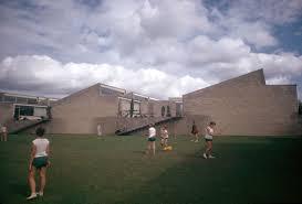 munkegårdsskole arne jacobsen 1957 gentofte near copenhagen