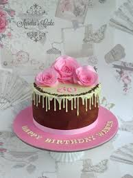 celebrate 60 birthday 60th birthday drip cake cakecentral