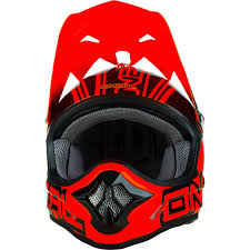 motocross helmet goggles oneal 3 series lizzy red motocross helmet mx cross off road quad