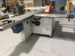 used ortza opal 37 manchester woodworking machinery