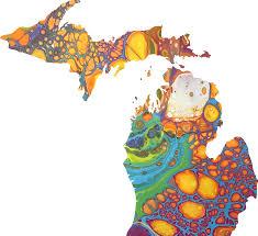 Novi Michigan Map by Map Greater Brighton Area Chamber Of Commerce Mi