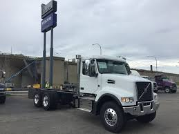 truckertotrucker volvo volvo cab u0026 chassis trucks in pennsylvania for sale used trucks