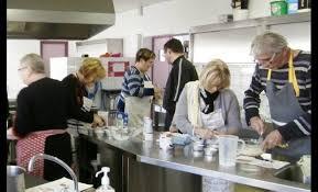 cuisine p馘agogique edition de la plaine la cuisine pédagogique toujours très fréquentée