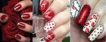 christmas ten best nail art designs tutorials 2016 2017