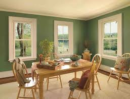 green dining room paint colors dining room ideas