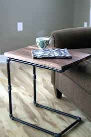 adjustable couch table tray appealing under couch table computer for outstanding tables side