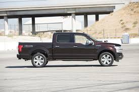 pickup truck of the year contender 2018 ford f 150