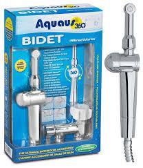 Hand Held Bidet Australia Aquaus 360 Hand Held Bidet For Toilet With Dual Ergonomic Thumb