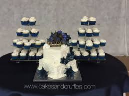 wedding cake and cupcakes wedding cakes cheri s cakes cruffles