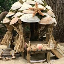 fairy house made out of shells u2013 google search u2026 pinteres u2026