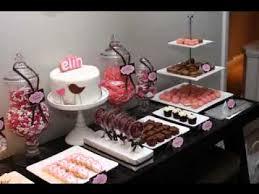 baby shower treats diy dessert ideas for baby shower