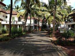 sea breeze beach front luxury villa in south goa for 2 to 8