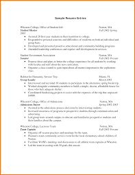 Veterinary Resume Templates Ojt Resume Personal Information Hrm Examples Resumes Good Example