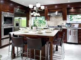 kitchen islands with tables attached kitchen island with table attached fresh island kitchen table