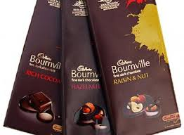 chocolate delivery service cadbury bournville chocolate bars chocolate