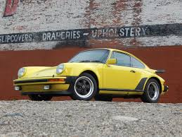 yellow porsche 911 911 sc for sale bat auctions