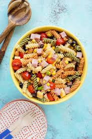 easy pasta salad easy summer pasta salad hey let u0027s make stuff