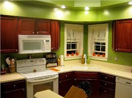 Popular Paint Colors For Kitchens Charming Popular Paint Colors For Kitchens With Oak Cabinets
