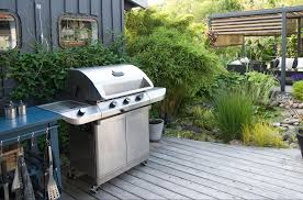 Backyard Brand Grills How To Clean A Stainless Steel Grill