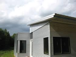 Sips House Kits Prefab Passive Solar Green Homes Green Modern Kits Modern Sip