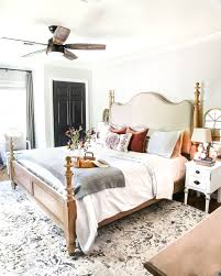How To Decorate A Bedroom On A Budget by 8 Fall Decorating Tips For A Budget And Fall Home Tour 2017