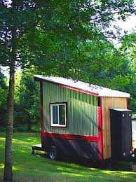 outhouse tiny house for sale by tennessee tiny homes for just