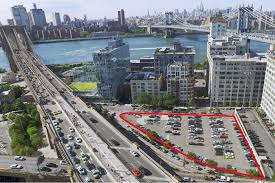 jehovah u0027s witnesses put massive dumbo parking lot sale