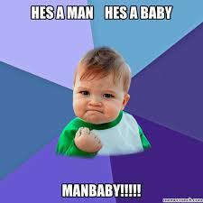 Man Baby Meme - image gif w 580 c 1