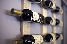 a wine rack cabinet as an addition to your home the wine life