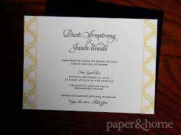 new years wedding invitations new year s wedding invitations dusti jason paper and home