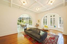 federation homes interiors federation house point nsw heritage